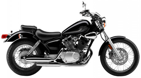 2018 Yamaha V-Star 250