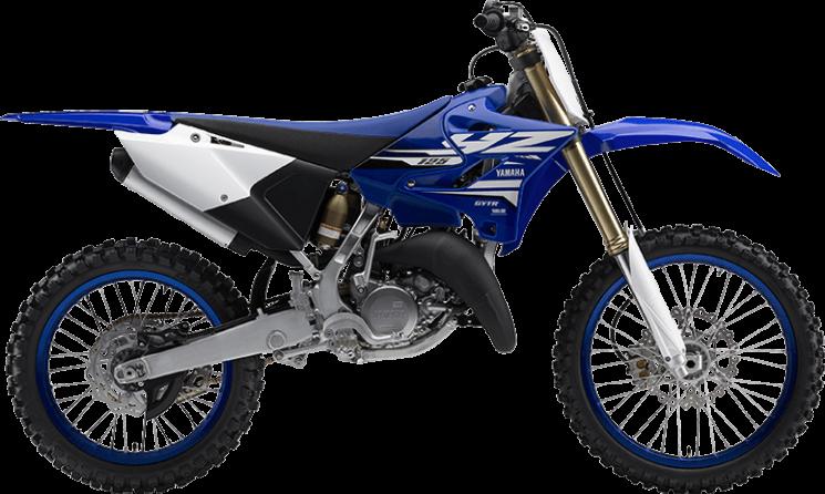 2018 Yamaha YZ125 (2-Stroke)