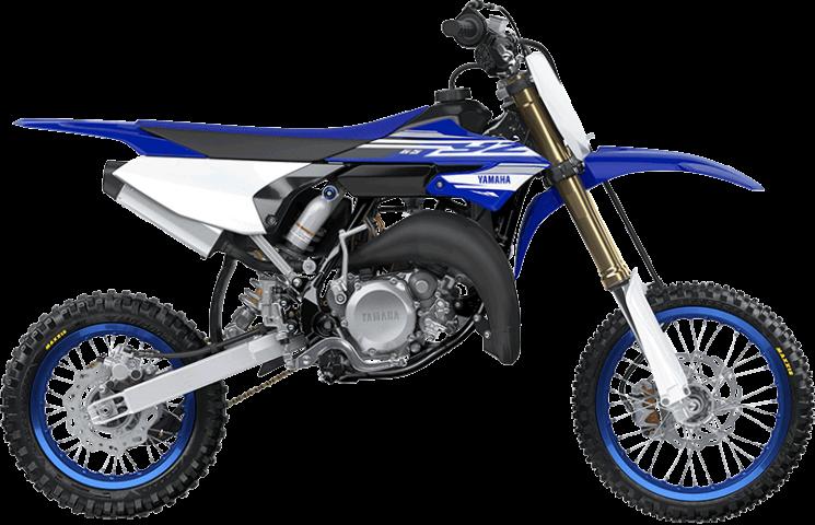2018 Yamaha YZ65 (2-Stroke)