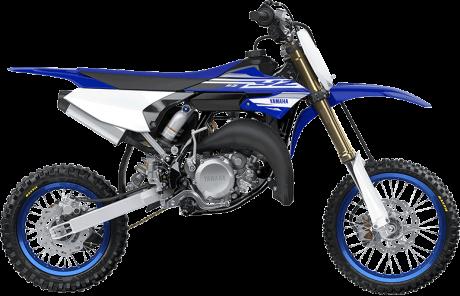Yamaha YZ65 à 2 temps 2018