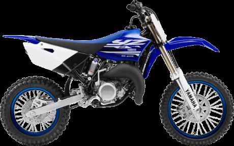2018 Yamaha YZ85 (2-Stroke)