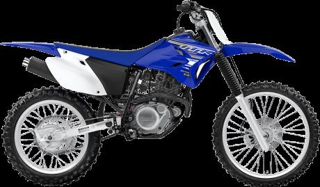 Yamaha TT-R230 2019