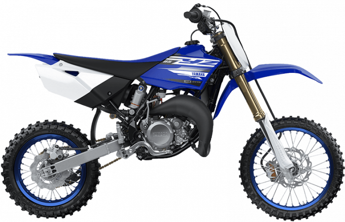 2019 Yamaha YZ85 (2-Stroke)