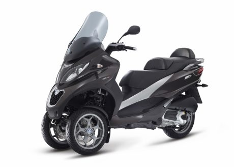 Piaggio MP3 500 Business ABS 2019
