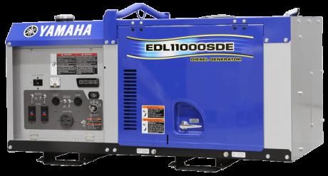 Yamaha EDL11000SDE