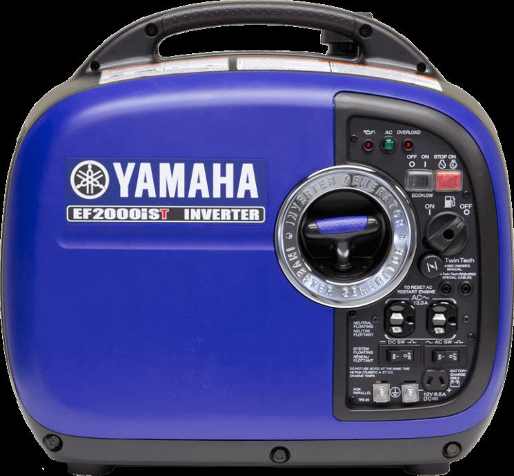 Yamaha EF2000iST