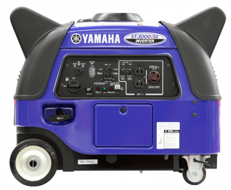 Yamaha EF3000iSE
