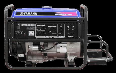 Yamaha EF5200DE