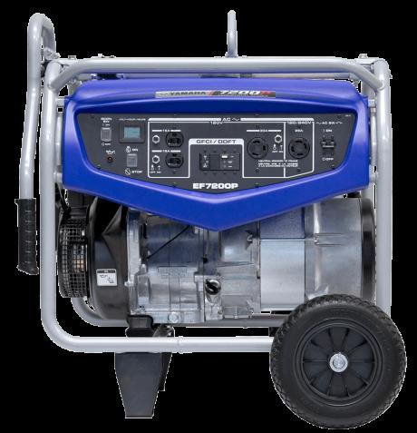 Yamaha EF7200P