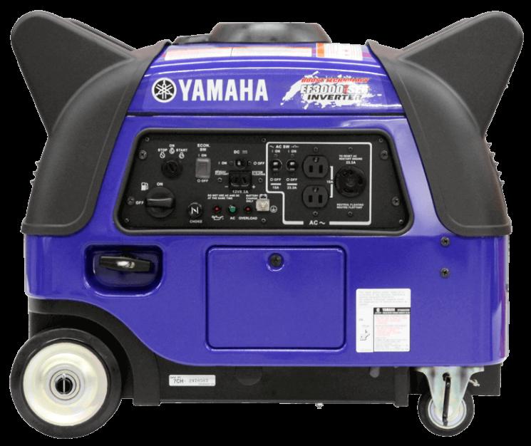 Yamaha EF3000iSEB