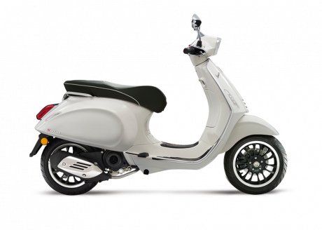2019 Vespa Sprint 50 MY 19