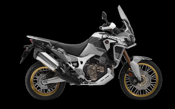 Honda Africa Twin Adventure Sports 2019