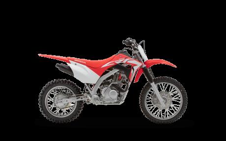 2019 Honda CRF125F