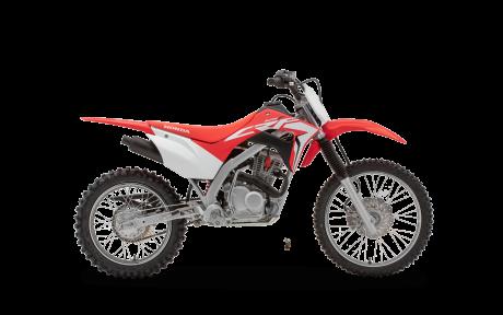 2019 Honda CRF125FB