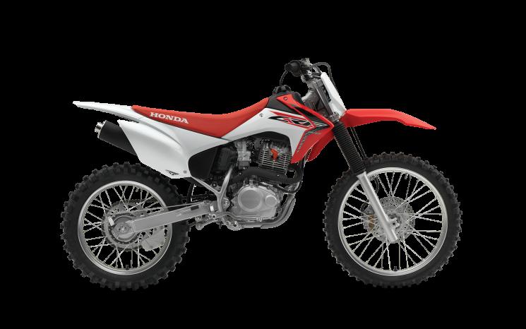 2019 Honda CRF230F