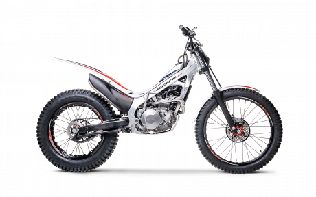 Honda Montesa Cota 2018