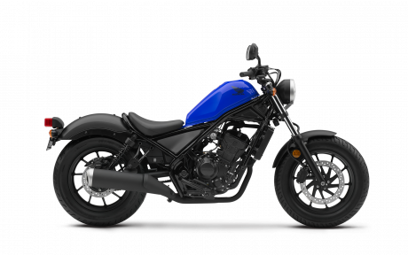 Honda Rebel 300 2018