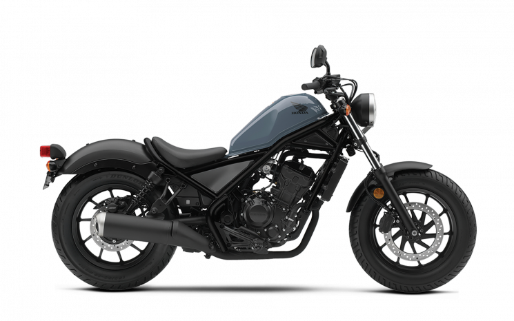 2019 Honda Rebel 300
