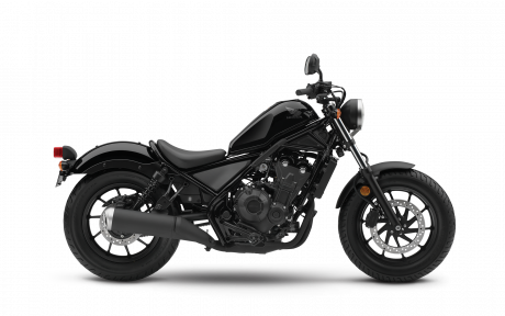 Honda Rebel 500 2018
