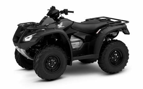 2018 Honda Rincon 680 AT IRS