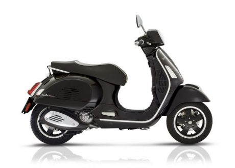 2019 Vespa GTS Super 300 MY19