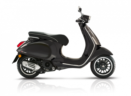 2019 Vespa Sprint 150 MY 19