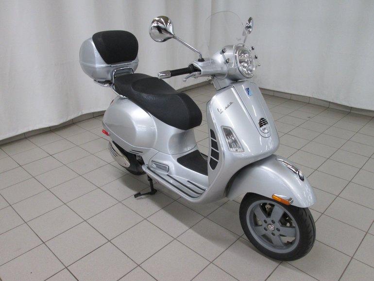 2009 VESPA GTS250