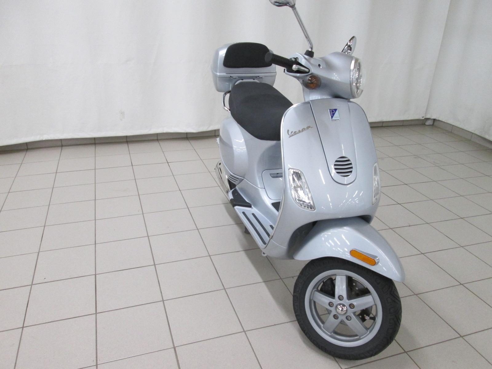 2007 VESPA LX50