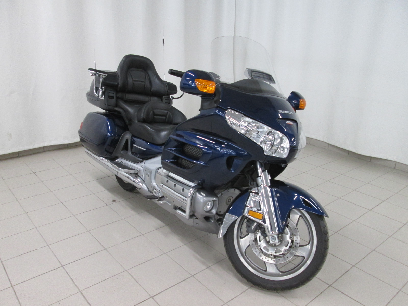 2007 HONDA GOLDWING 1800 GL1800