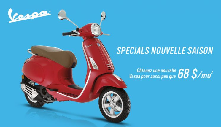 vespa financing as low as 1.99%
