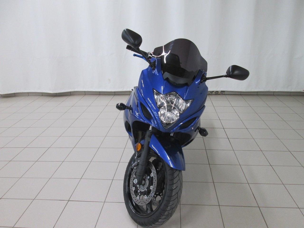 SUZUKI GSX1250F 2012