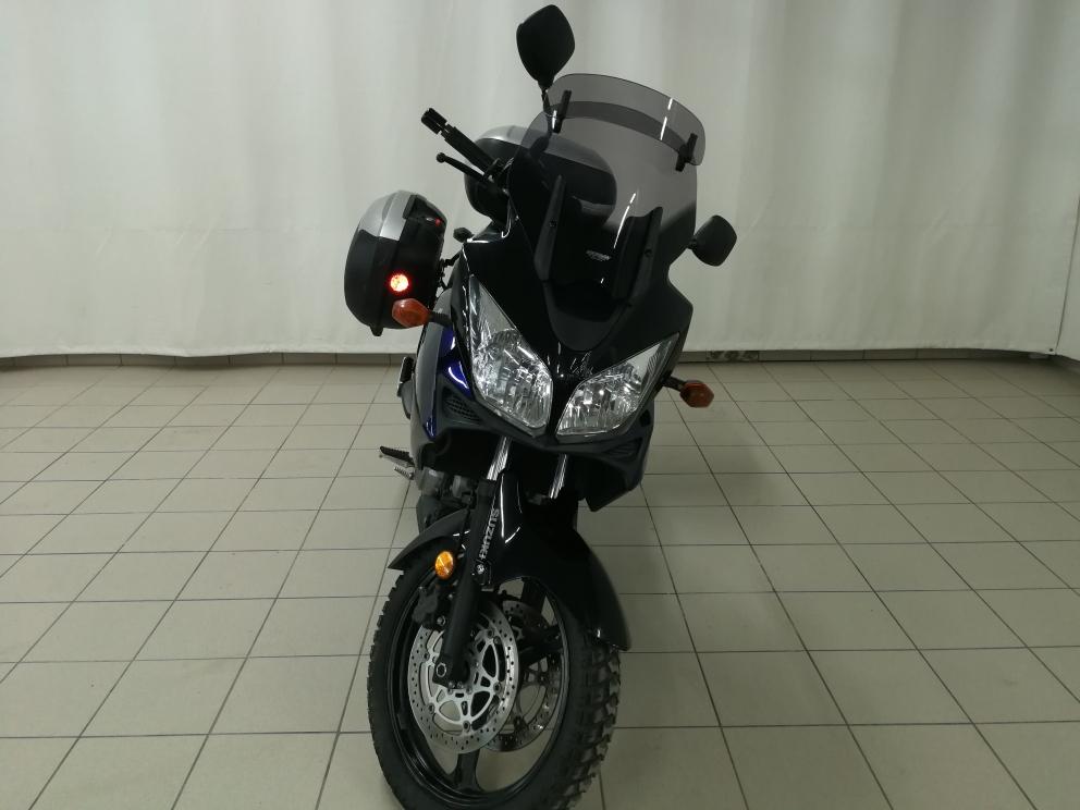 SUZUKI DL1000 V-STROM 2005