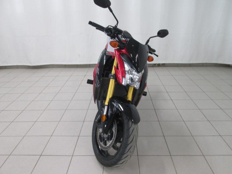 SUZUKI GSX-S1000 2016
