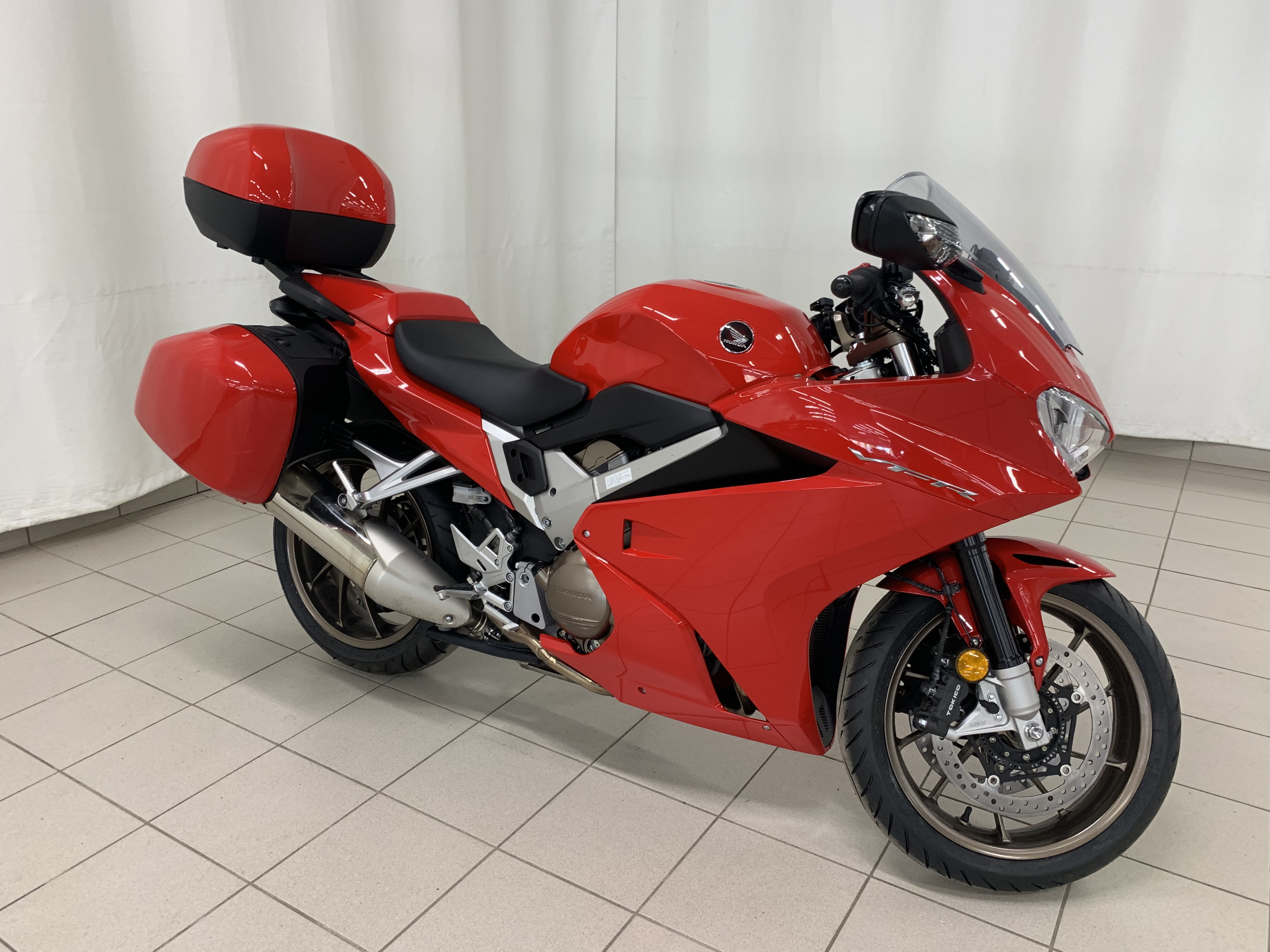 HONDA VFR800 2014