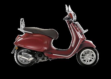 2020 Vespa PRIMAVERA50 IGET TOURING