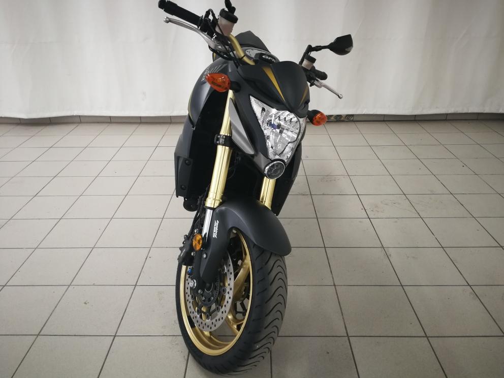 2012 HONDA CB1000R