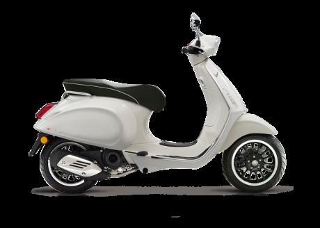2020 Vespa Sprint 50 CC