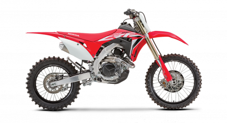 2020 Honda CRF450RX
