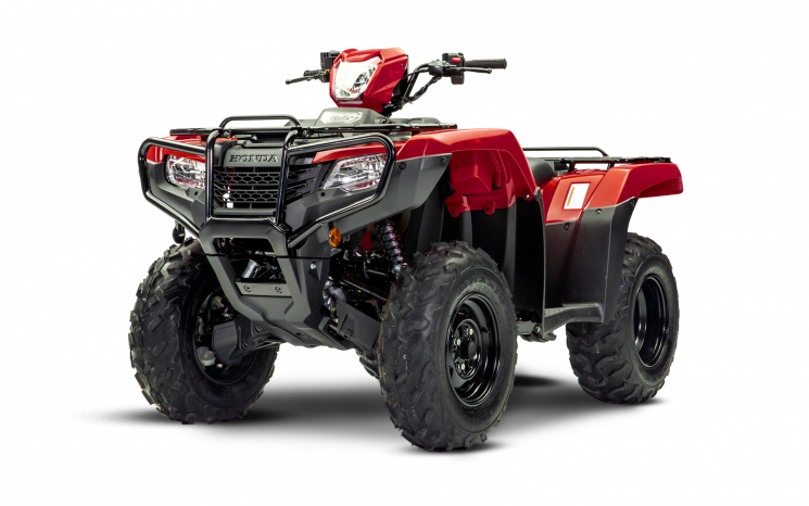 Honda Foreman 520 ES EPS TRX520FE1L 2020 2020