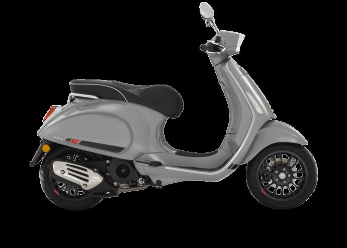 Vespa Sprint Sport 2020 50cc
