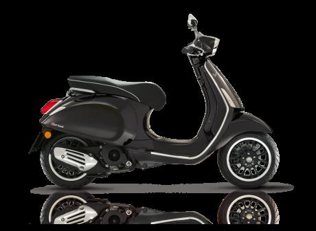 2020 Vespa Sprint 150 CC