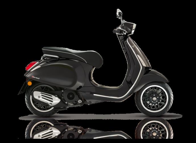 Vespa Sprint 150 CC 2020
