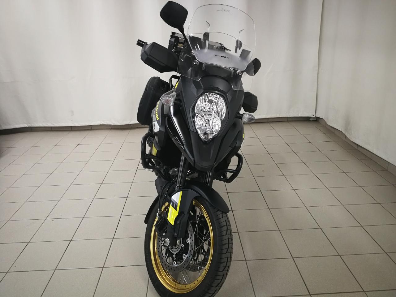 SUZUKI V-STROM DL1000