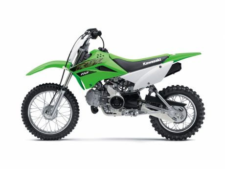 Kawasaki KLX110 2020