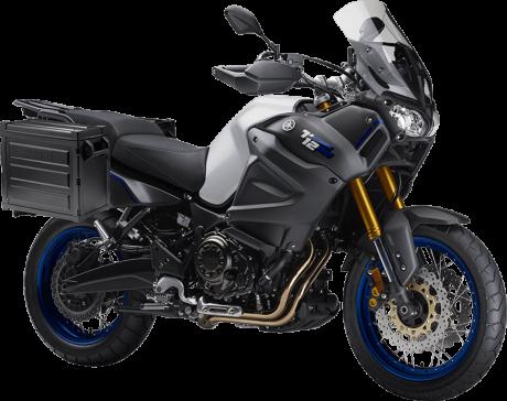 2020 Yamaha Super Ténéré ES