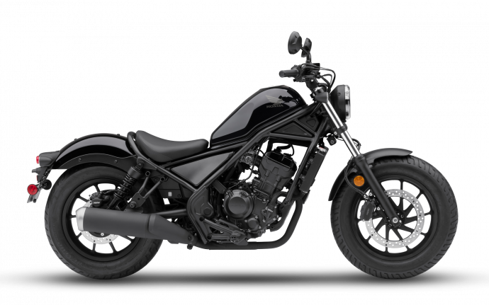 2020 Honda Rebel 300