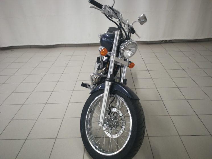 2015 SUZUKI LS650 S40