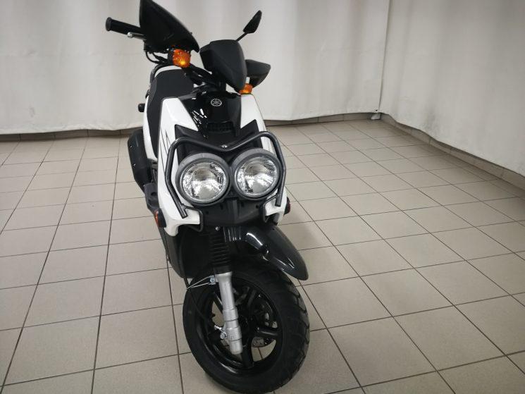 Yamaha BWS 125cc 2010
