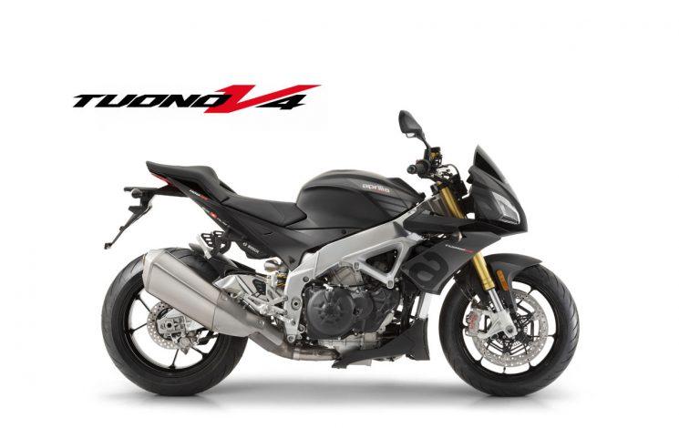 Nouveauté 2015 : Aprilia Tuono V4 1100 RR & Factory - Moto-Station