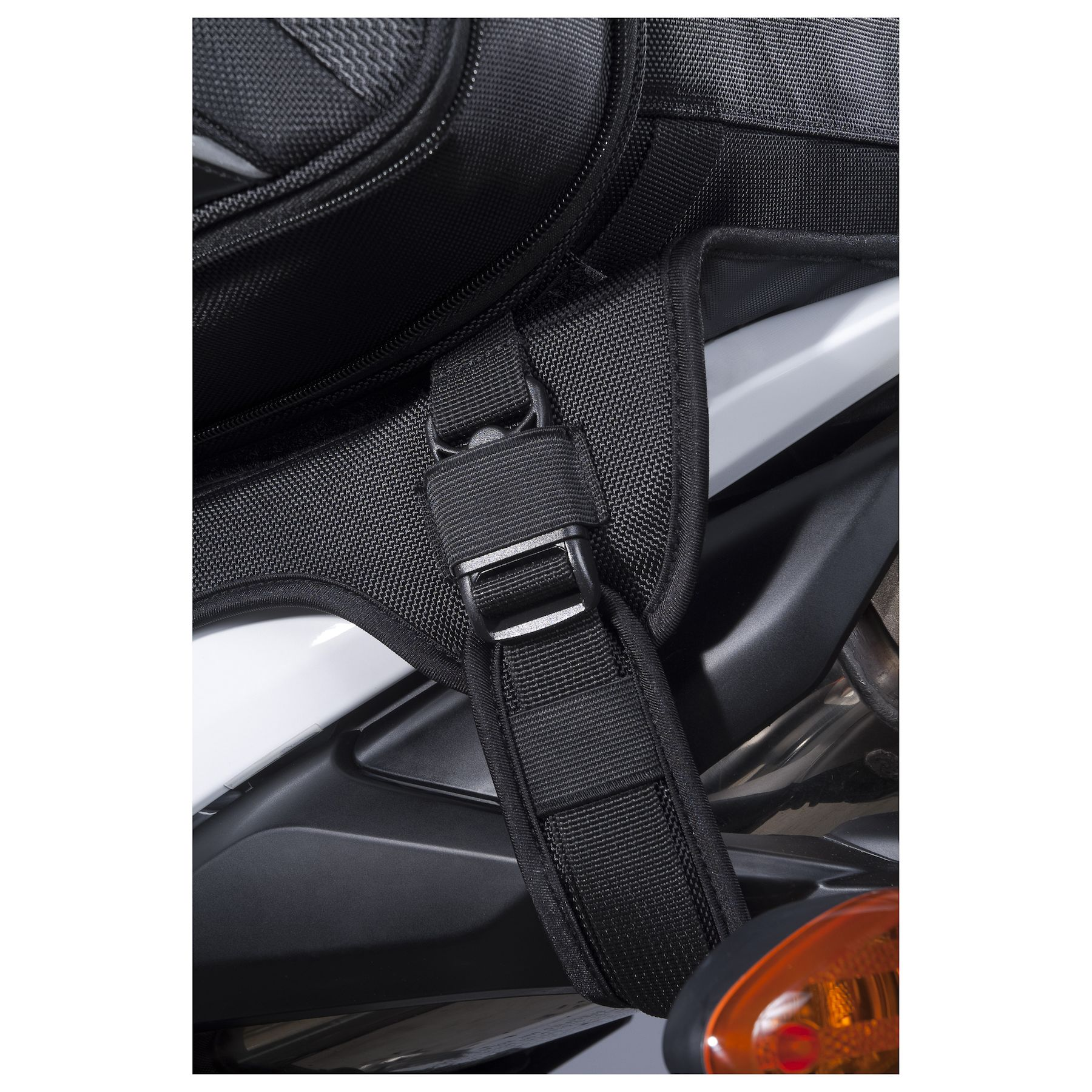 Cortech Super 2.0 14L Tail Bag Replacement Parts Rain Cover